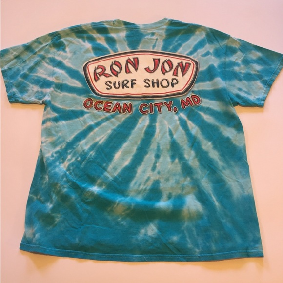 0265fdf15 Ron Jon Surf Shop Tie Dye T-Shirt